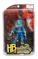 Hellboy Movie 2 Series 1 Super Nova Liz