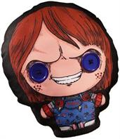 "Child's Play Chucky 12"" Mezco Flatzo Plush"