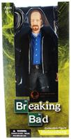 "Breaking Bad 12"" Action Figure: Heisenberg (SDCC '15 Exclusive)"