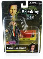 Breaking Bad Games & Toys