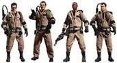 Ghostbusters One 12 Collective Deluxe Action Figure Box Set