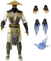 "Mortal Kombat 6"" Action Figure Raiden"