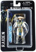 "Mortal Kombat X 3.75"" Action Figure: Raiden"