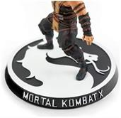 Mortal Kombat X Bloody Exclusive Scorpion 6 Inch Bobble Head Figure