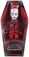 Living Dead Dolls Series 33 Moulin Morgue: Carotte Morts