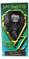 Living Dead Dolls In Oz: Tin Man