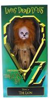 Living Dead Dolls In Oz: Lion