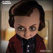 Living Dead Dolls Presents The Shining Jack Torrance 10 Inch Collectible Doll