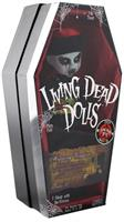 Living Dead Dolls Series 27 Hopping Vampire