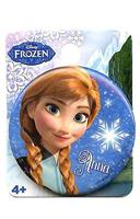 "Disney's Frozen 1.5"" Button: ""Anna"""