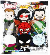 Marvel Blind Bagged 3D Foam Figural Keychain: Series 5