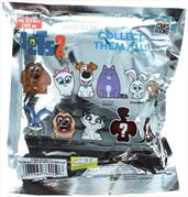 Secret Life of Pets 2 Blind Bag Foam Figure Keyring | One Random