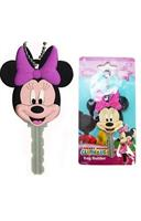 Disney Soft Touch Key Cover Minnie Mouse