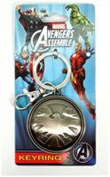Marvel Avengers Eagle Pewter Key Ring