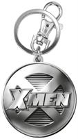 Marvel X Men Logo Pewter Key Ring