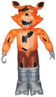 Five Nights At Freddy's Animated Foxy Inflatable Halloween Decoration