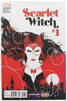 Scarlet Witch #1 (Digital Edition)