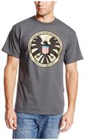 Marvel Agents of S.H.I.E.L.D Men's T-Shirt