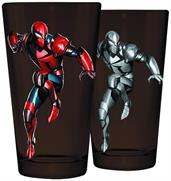 Spider-Man 16oz. Spider-Knight Pint Glass