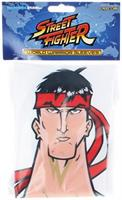 Street Fighter Adult Costume Arm Sleeves, Ryu