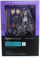 Sword Art Online II Figma Action Figure Kirito (Gun Gale Online Version)