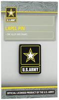 U.S. Army Star Logo Lapel Pin