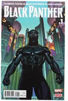 Marvel Black Panther #1 (Digital Edition)