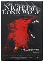 Late Phases: Night Of The Lone Wolf DVD