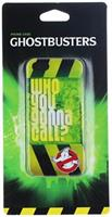 "Ghostbusters ""Who You Gonna Call"" iPhone 5/5s/se Case"