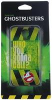 "Ghostbusters ""Who You Gonna Call"" Samsung Galaxy S4 Case"