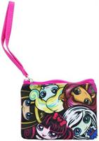Monster High Coin Purse