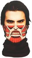 Attack on Titan Multi-Functional Scarf/Mask