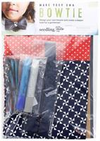 Make Your Own Bow Tie Craft Kit