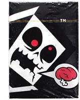 Horror Block The Chopping Block Playing Card