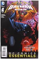 Batman and Robin Born to Kill #1 Graphic Novel