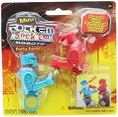 Mini Rock'em Sock'em Robots Party Favor Pack