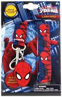 Marvel Ultimate Spider-Man Lanyard
