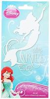 The Little Mermaid Ariel Decal