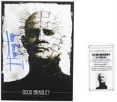 Hellraiser Home & Office