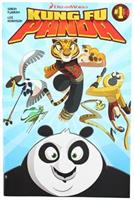 Kung Fu Panda Home & Office