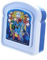 DC Super Powers Sandwich Container