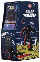 Space Invaders Tin Bank