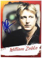 "The Karate Kid 5"" x 7"" William ""Johnny Lawrence"" Zabka Autographed Print"