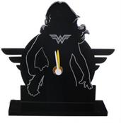 Wonder Woman Desk Clock