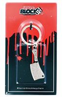 Cleaver Keychain (Horror Block Exclusive)