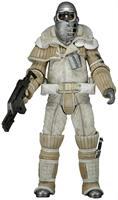 "Alien 3 7"" Action Figure: Weyland-Yutani Commando"