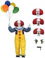 Evil Clown Figures & Action Figures