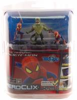 Heroclix Marvel Tabapp: The Amazing Spider-Man Movie
