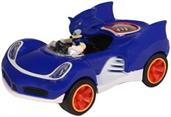 Sonic the Hedgehog Sonic All Stars Racing Pull Back Vehicle