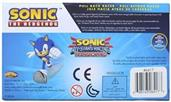 Sonic the Hedgehog All Stars Racing 3.5 Inch Pull Back Shadow Car